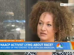 "Rachel Dolezal: Entitled, ""transracial"" or mentally ill?"