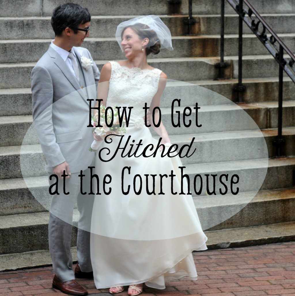 Courthouse marriage new orleans