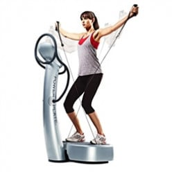 Shake Your Way to Fitness