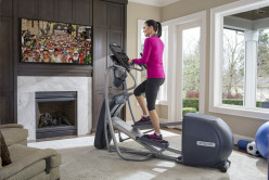 How to Pick a Home Elliptical