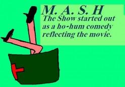 MASH.