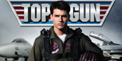 The Ten Most Unintentionally Hilarious Top Gun Moments