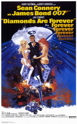 Film Review: Diamonds are Forever
