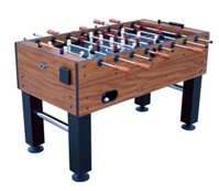 Soccer Foosball Table