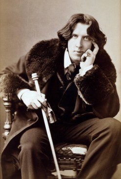From Wilde to Wolfenden - Changing Attitudes to Homosexuality