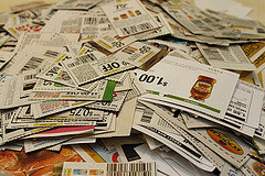 Extreme couponing could save you lots of money