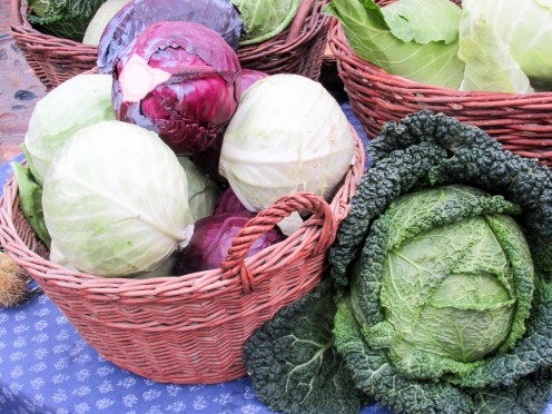 Red Cabbage Health Benefits, Anthocyanins and Indicator Fun