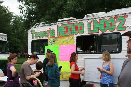 Topeka Food Truck Festival
