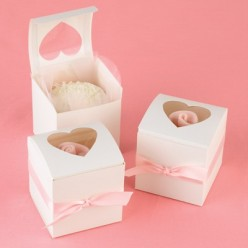 Different Types of Wholesale Bakery Cake Boxes