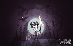 Steam Series - Don't Starve & Together