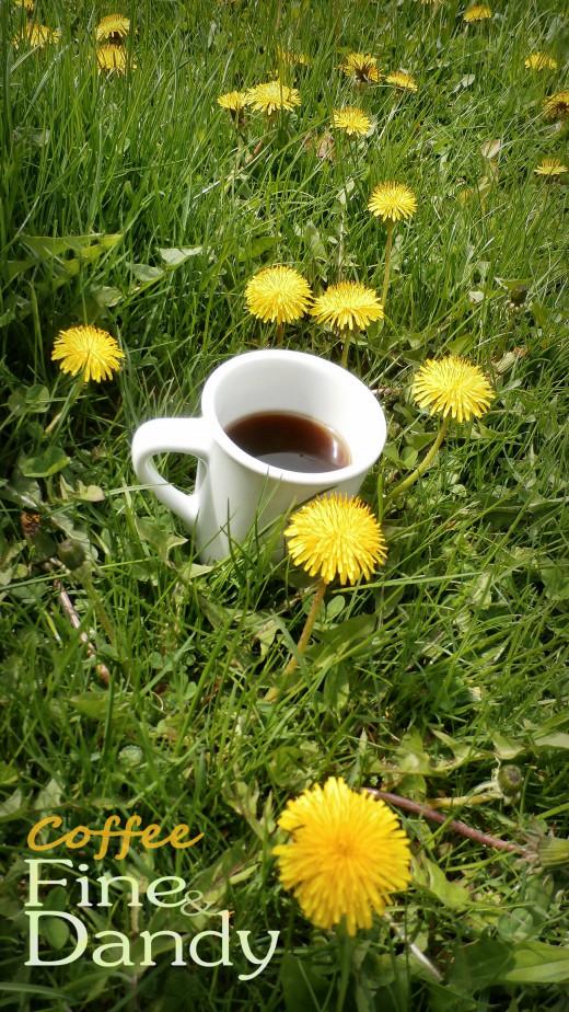 Coffee Fine & Dandy