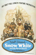 Film Review: Snow White and the Seven Dwarfs