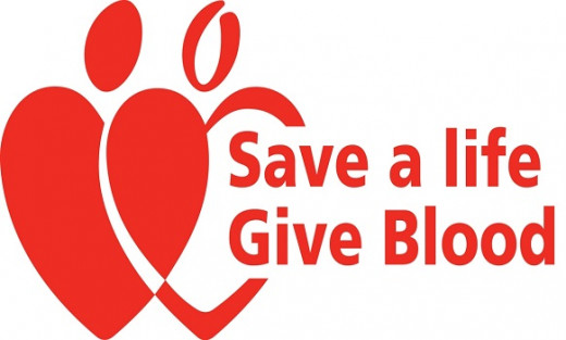 Give freely, Give often ...Blood Donation Matters