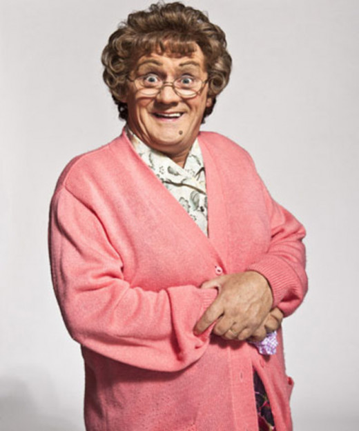 Mrs Brown's Boys are a guilty pleasure but not on a big screen...