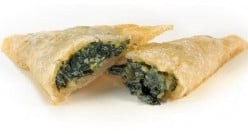Gluten Free Greek Spinach Pastries