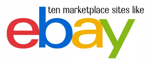 Ten Sites Similar to eBay