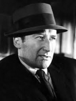 Mickey Spillane the Original Thriller Writer
