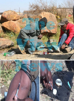 Drugged Mzantsi(South Africa) - A People In The Grip And Clutches Of A Drug Pandemic: What's To Be Done? Culture And Us
