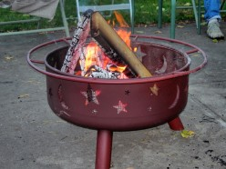 3 Things You Need To Consider Before Getting A Fire Pit