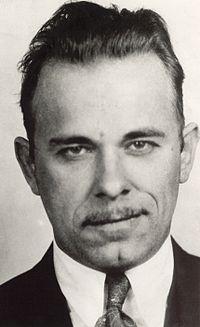 John Dillinger (1903-1934)
