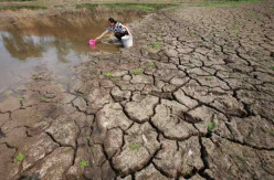 China and its Water Crisis