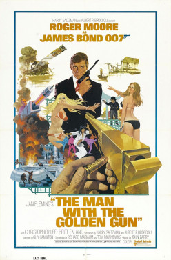 Film Review: The Man with the Golden Gun