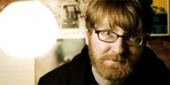 """The Visible Man"" and beyond: A Collection Of Quotes from Chuck Klosterman"