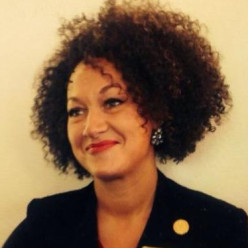 Please Don't Call Rachel Dolezal A Hero.