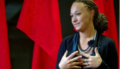 People Who Hate Their Own Skin Color And Race - The Rachel Dolezal Effect