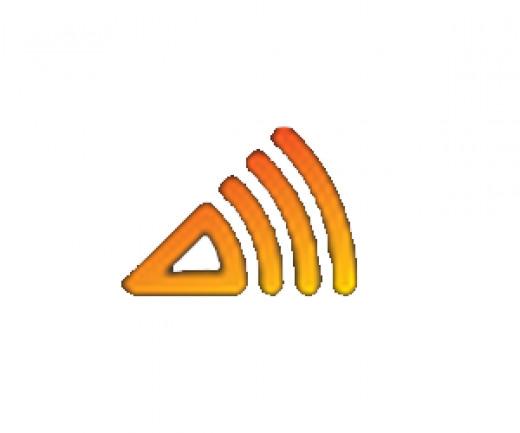 Slice the Pie Logo
