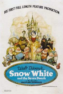 Not to worry - Snow White's dwarfs are safe.