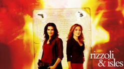 Rizzoli & Isles are Two Dedicated Women