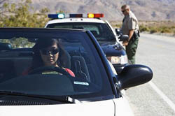 Knowing your civil rights are important, even during minor traffic stops.