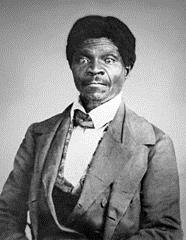 Dred Scott was a Missouri slave who sued for his freedom after he and his family lived in free states along with his owner. The Supreme Court denied his request.