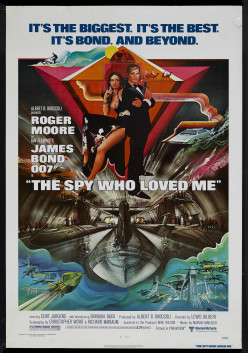 Film Review: The Spy Who Loved Me