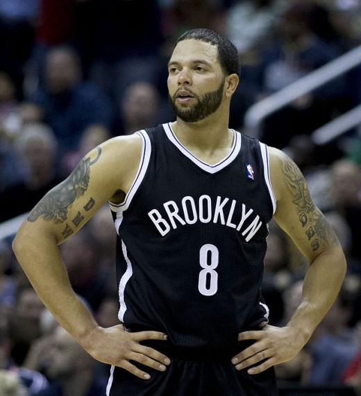 Deron Williams is paid like a star, the Nets would like him to play like one.