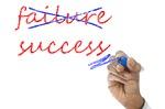 Success is a decision