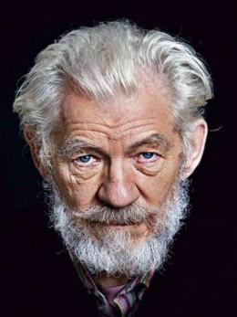 Gray hair is a mark of distinction, the award for a God-loyal life.