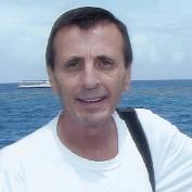 Ian MacGregor profile image
