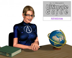 An Ultimate Guide to Atheism
