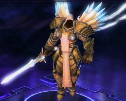 Heroes of the Storm: Jack of All Angels Tyrael Build