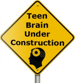 True Confessions: Terrible Decisions from the Teenage Mind