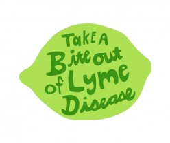 Lyme Disease Awareness 2015 ~ Five Things You Can Do