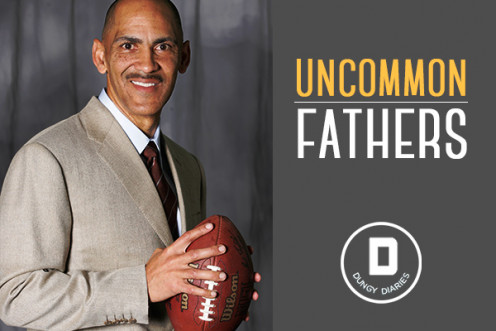 Tony Dungy - the Uncommonly Good Father