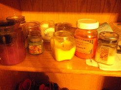 Minnesota Scents and Aromas and the Use of Essential Oils