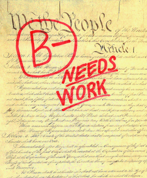 Can we write a better constitution today?