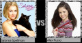 Sabrina The Teenage Witch and Wizards of Waverly Place Similiaries and Differences