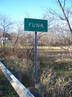 Have You Ever Been in Funk?
