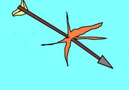 Broken Arrow.