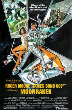 Film Review: Moonraker